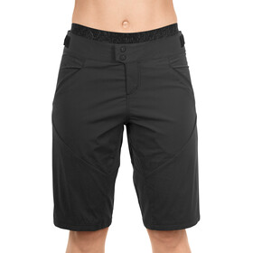 Cube AM Baggy Shorts ink. Innerbukser Dame black